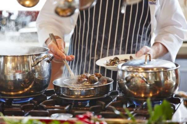 Stirred Travel all inclusive cooking holiday in Italy and beyond