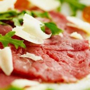 Carpaccio Di Manzo Stirred Travel culinary holidays