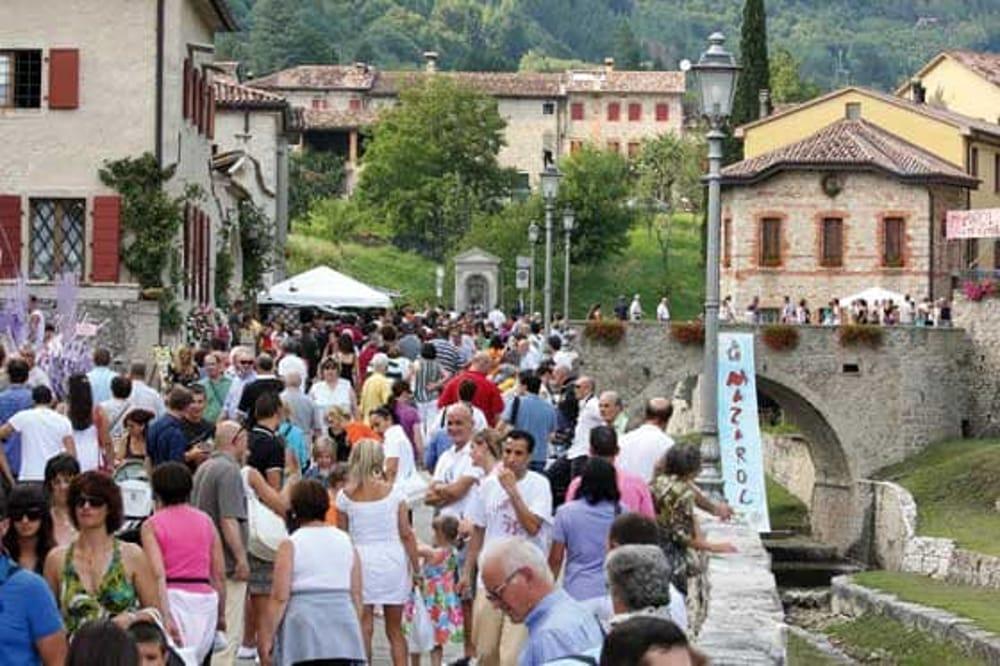 Cison Di Valmarino Food Festival
