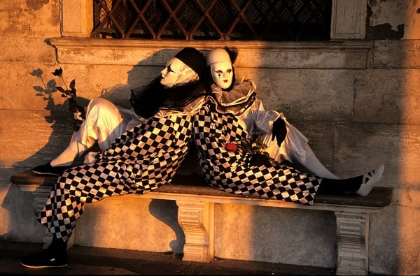 An Introduction To Venice Carnival