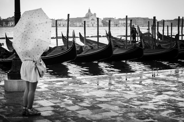 Five Things To Do On A Rainy Day In Venice