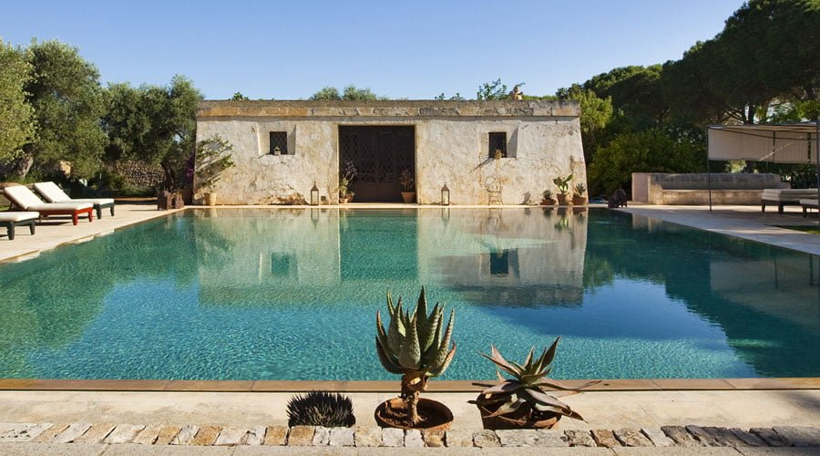 Stirred Travel Masseria Puglia Italy all inclusive culinary holiday